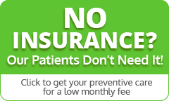 No Insurance? illumisure has a solution for you