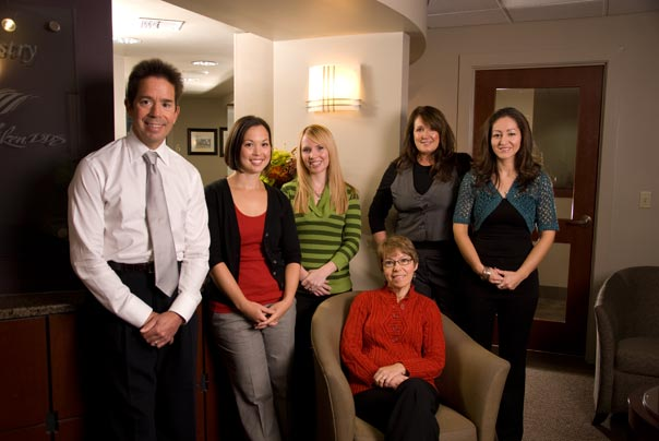 Mill Creek Family Dentistry Welcomes You