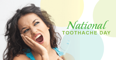 Get Your Mill Creek Smile in Shape on National Toothache Day